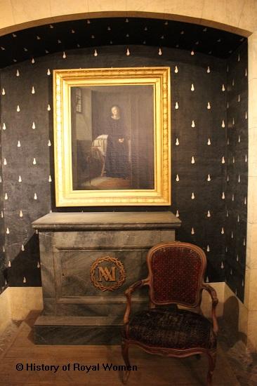 Marie-Antoinette & The Conciergerie - History of Royal Women