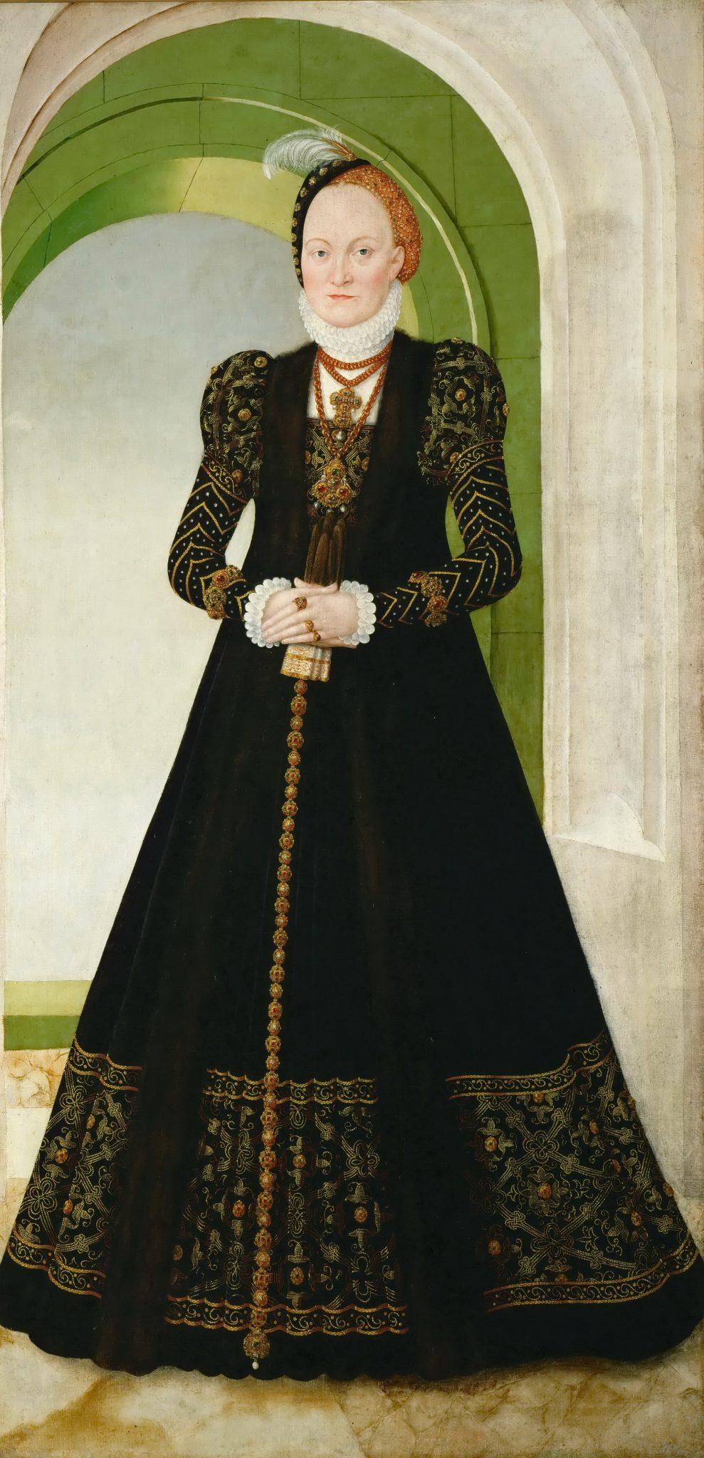 File:Lucas Cranach d. J., , Schloss Ambras Innsbruck