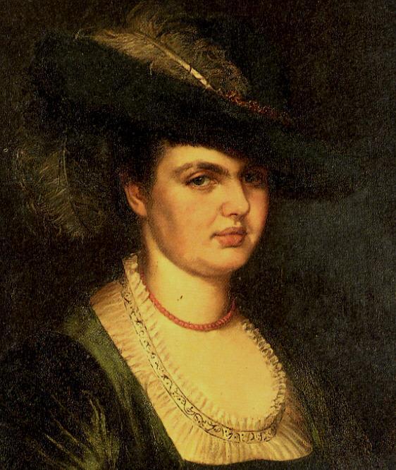 Pauline of Waldeck-Pyrmont
