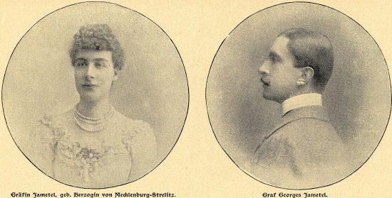 marie mecklenburg