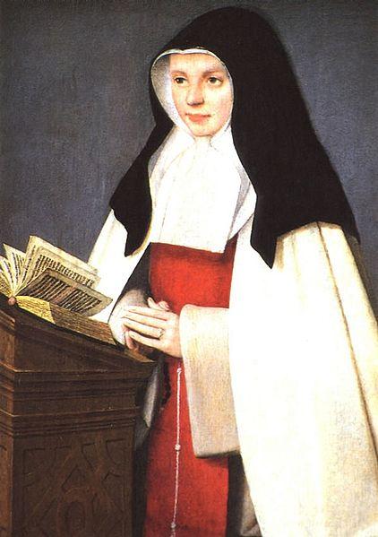 Joan france