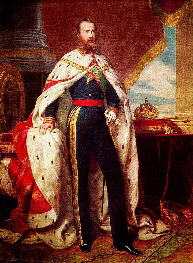 640px-Emperador_Maximiliano_I_de_Mexico