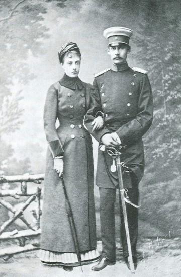 Friedrich_Franz_III_en_echtgenote_1880
