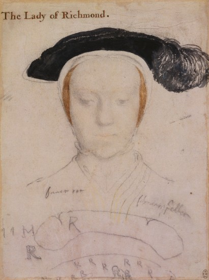 Hans_Holbein_the_Younger_-_Mary,_Duchess_of_Richmond_and_Somerset_RL_12212