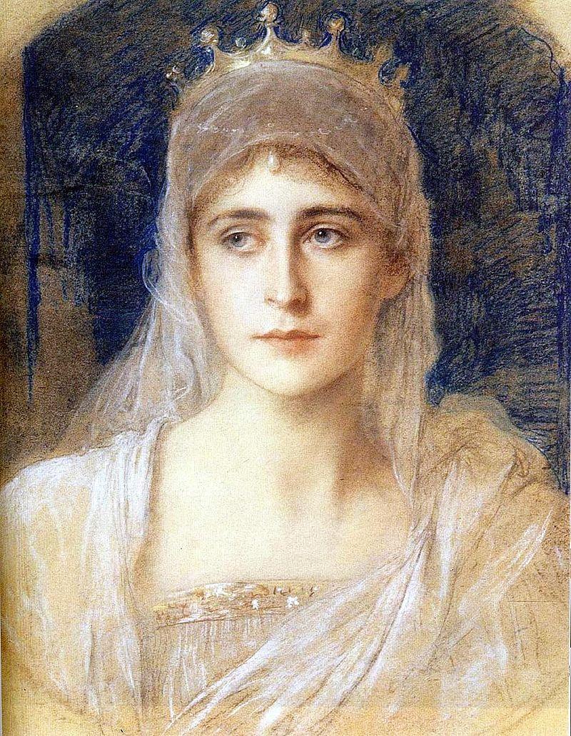elisabeth feodorovna