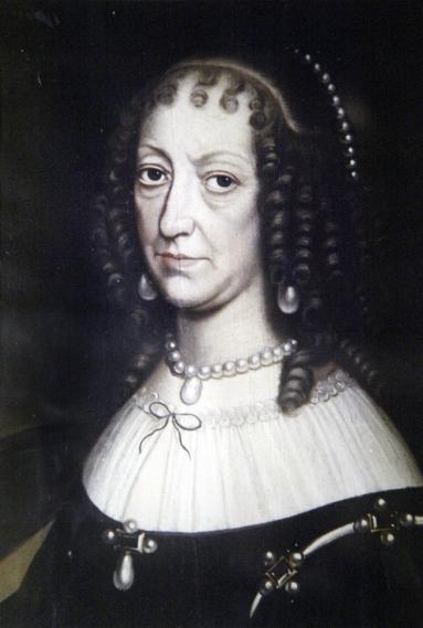 anna sophia brandenburg