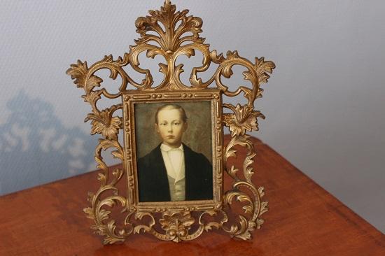 Princess Marianne's son by Johannes van Rossum