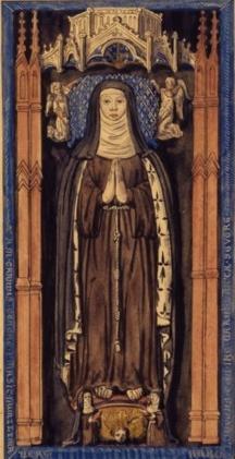 Isabelle_de_France_(1225-1270)