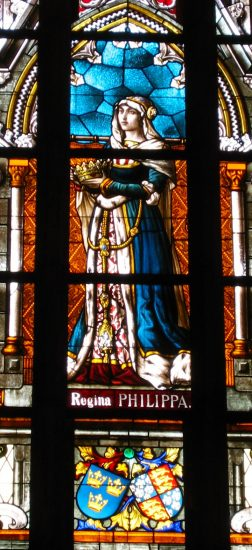 Philippa of England