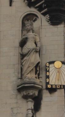 Mary-1