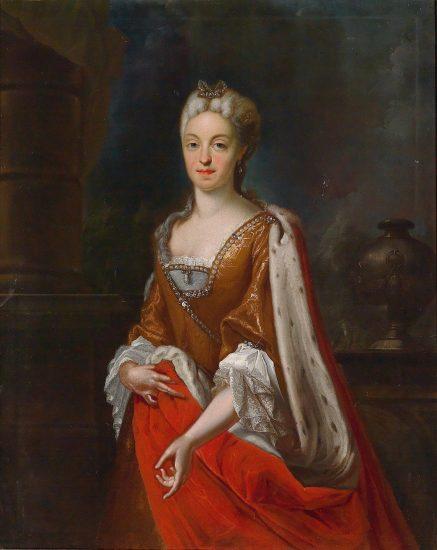 Maria Amalia of Austria