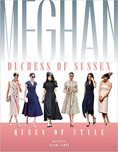 meghan sussex style