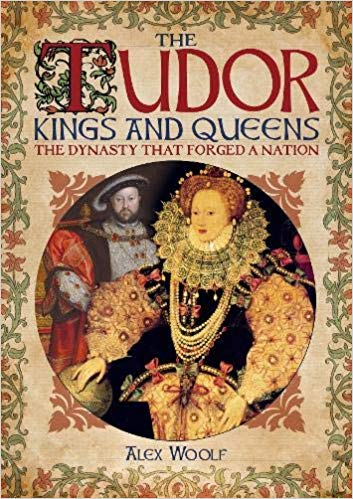 tudor kings and queens