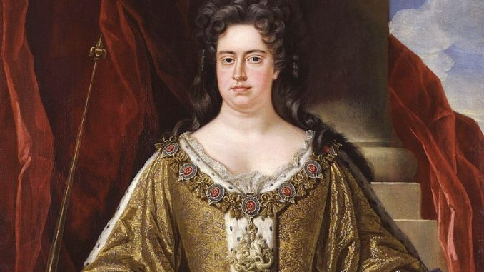 Queen Anne - Health (Part three) - History of Royal Women