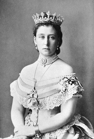 The tragic life of Princess Alice of the United Kingdom - History of