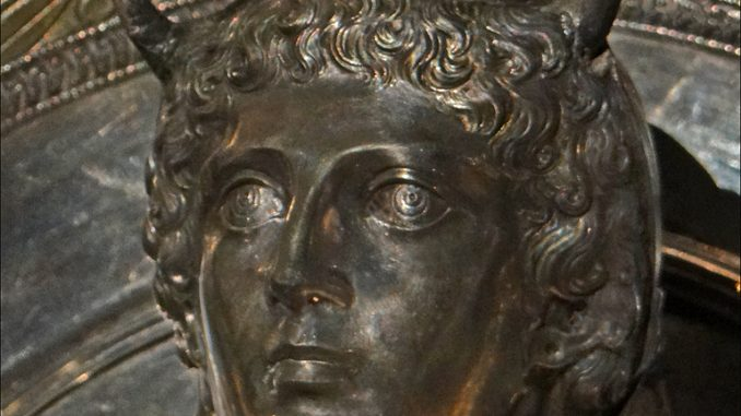 cleopatra selene ii