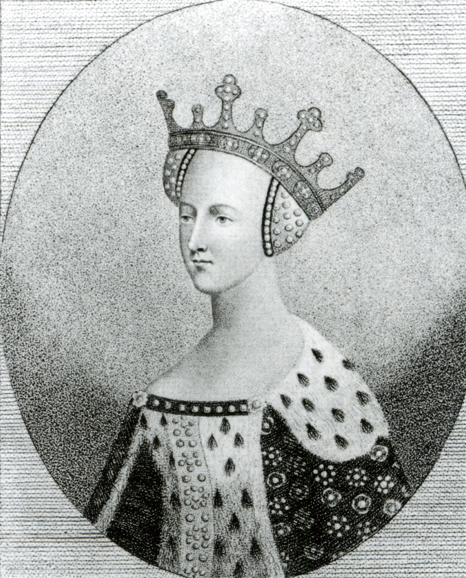 Catherine of Valois - The Quee...