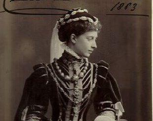 charlotte prussia
