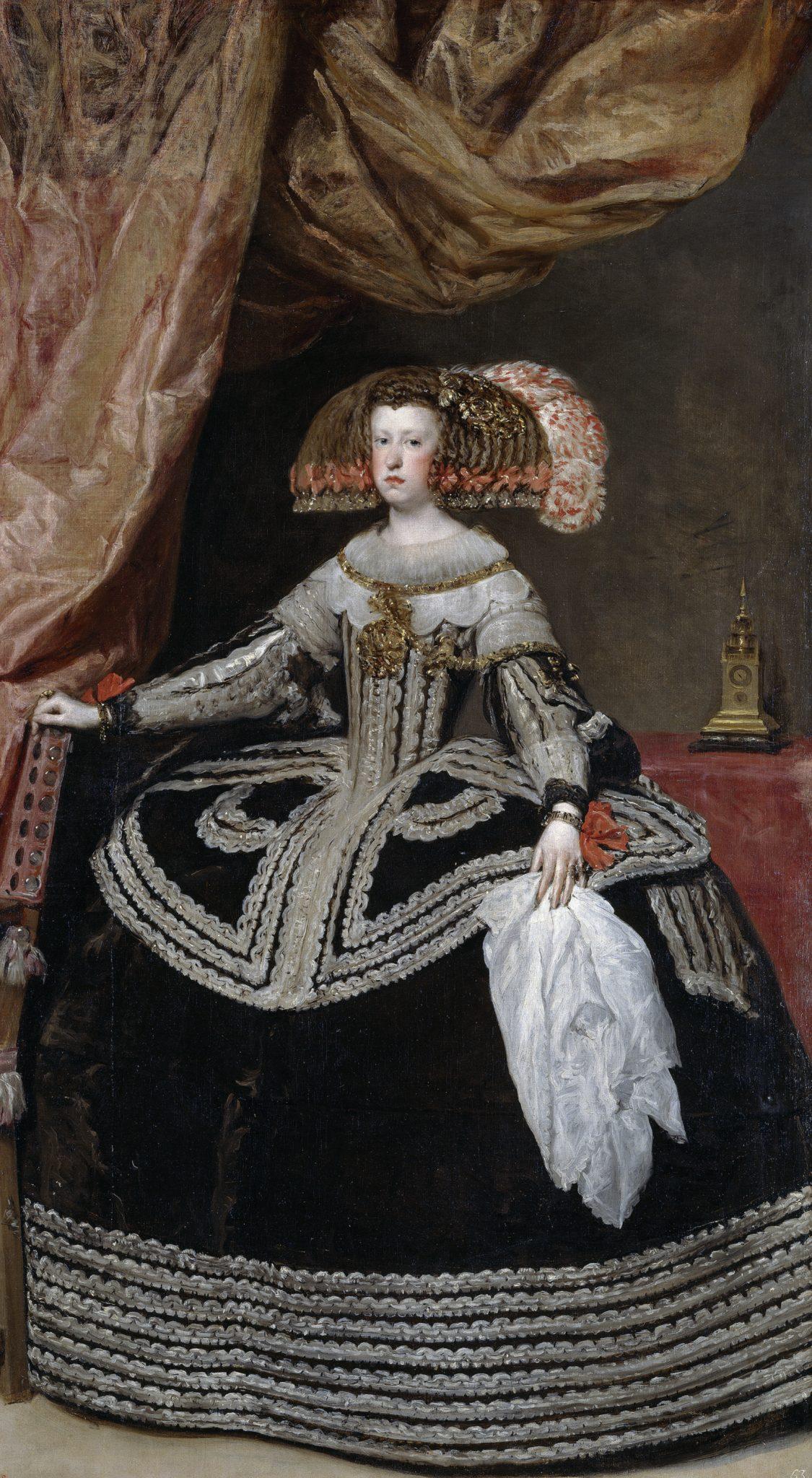 mariana austria
