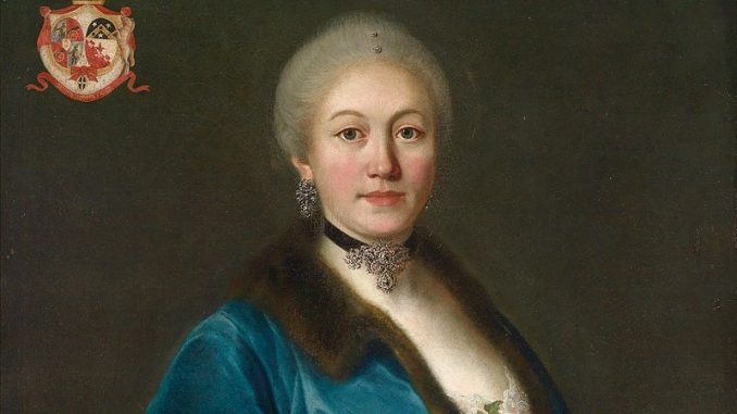catherine Dashkova
