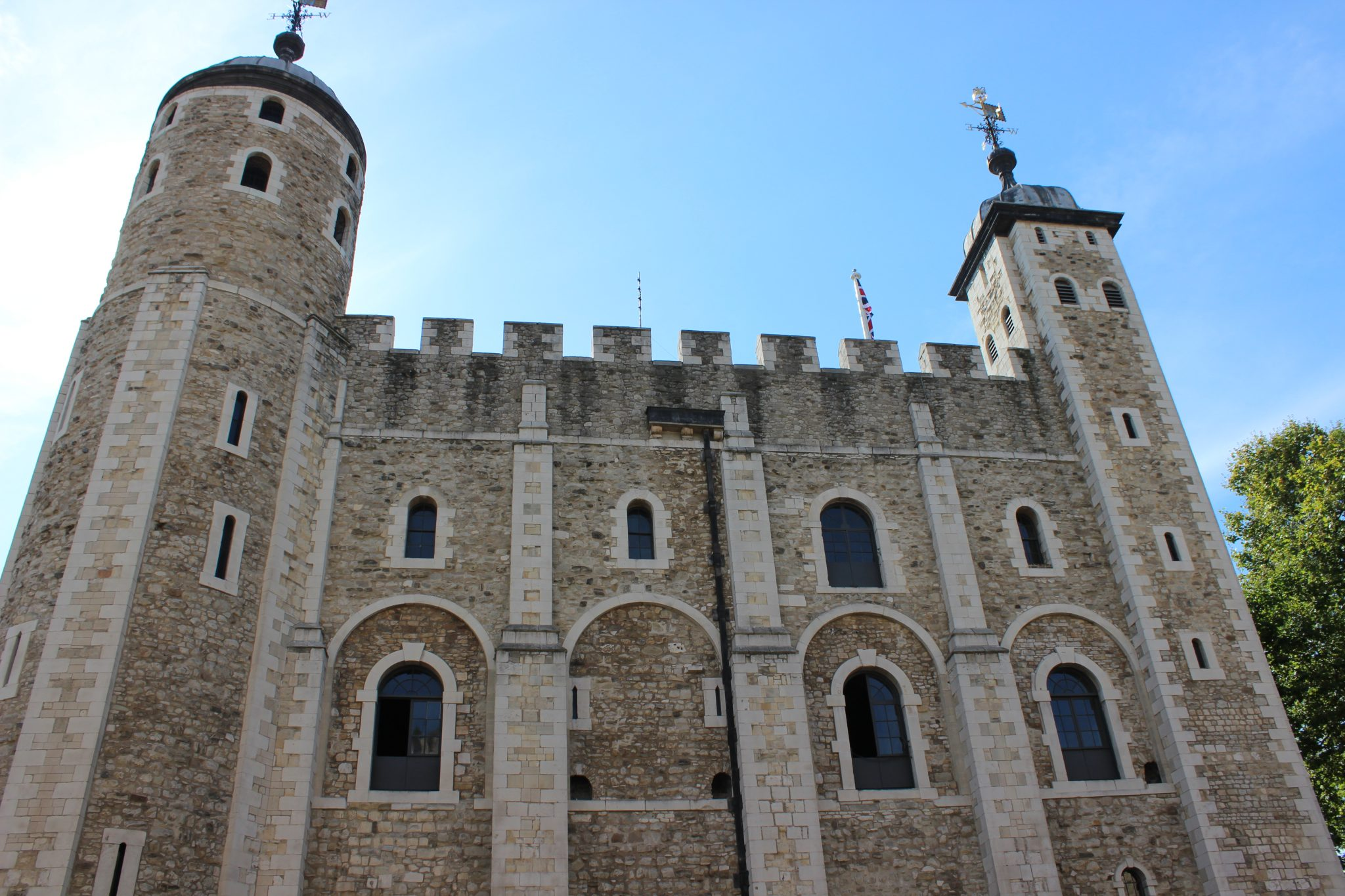 tower london