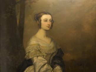 lady flora hastings