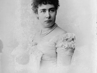 marie mecklenburg strelitz