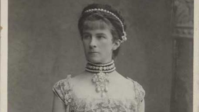 mathilde bavaria