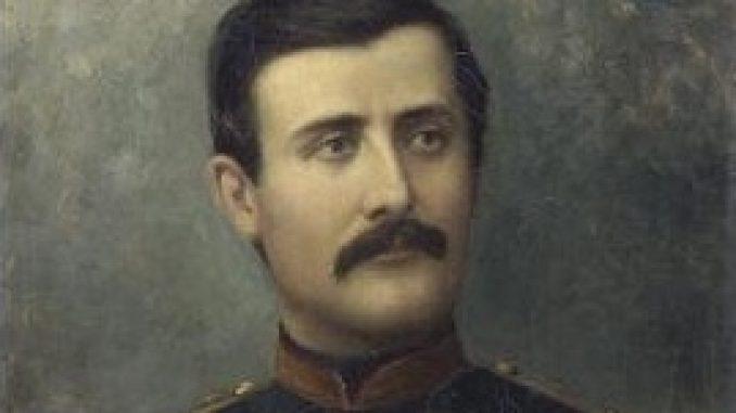 Napoléon Charles Bonaparte