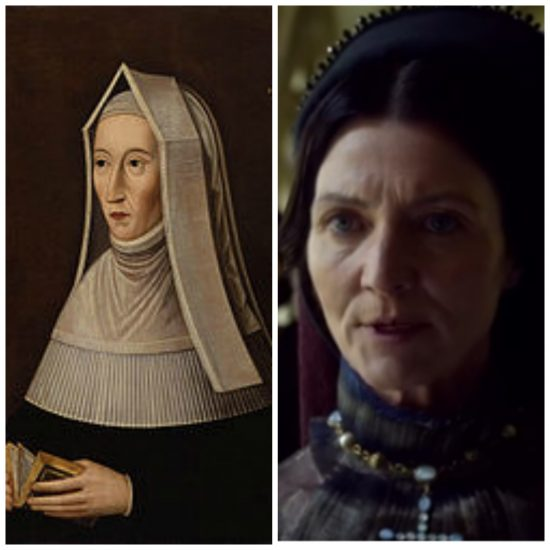 The White Princess - Who is who? - History of Royal Women