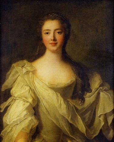 the real woman of 39 outlander 39 marie louise de la tour d. Black Bedroom Furniture Sets. Home Design Ideas
