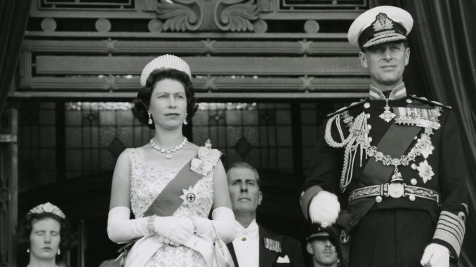 Prince Philip: A Husband But Never A King