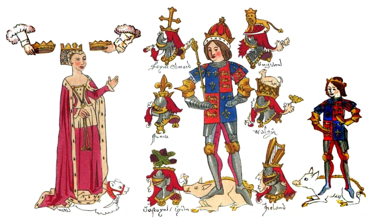 did richard iii love anne neville
