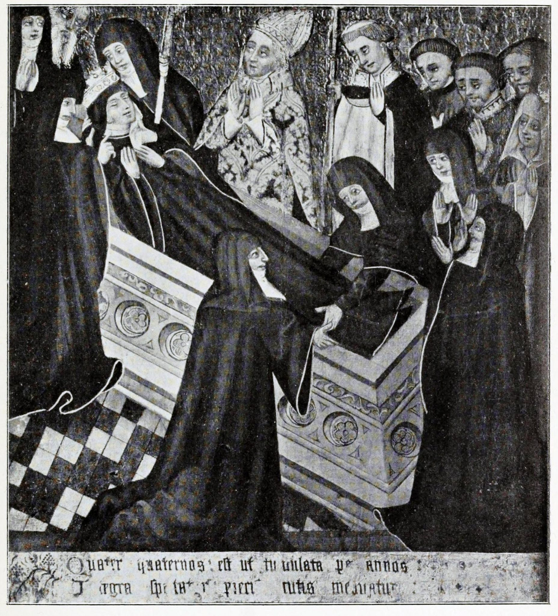 Image result for anna of east anglia