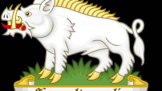 boar richard