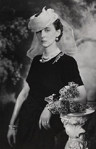 Princess Marina, Duchess of Kent - The Princess who won Britain's