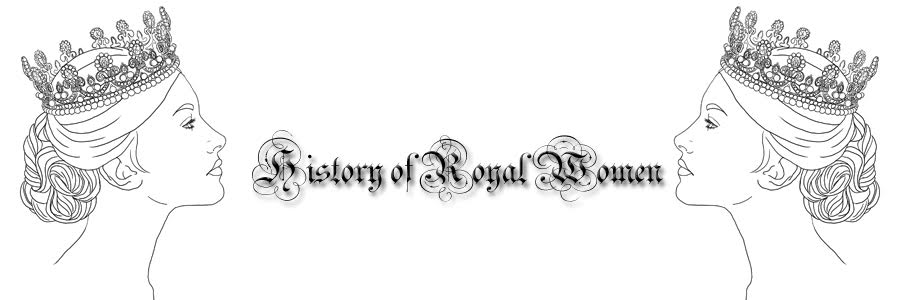 History of Royal Women